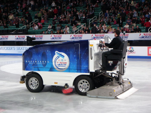 The Zamboni