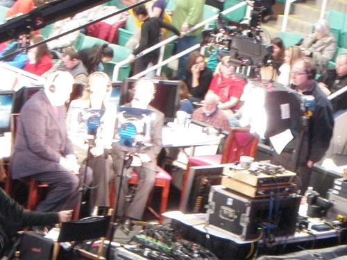 NBC hosts