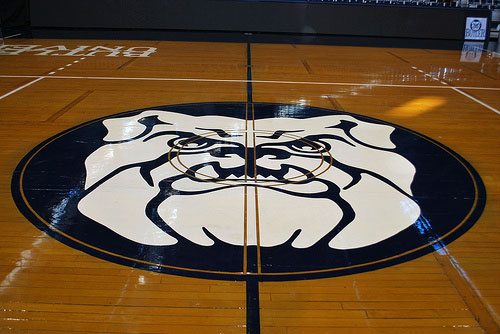 Go Butler!