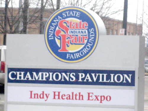 Indy Health Expo