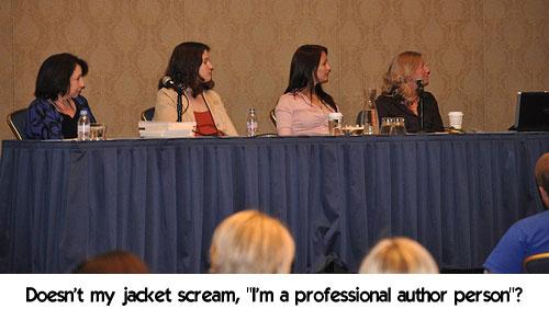 Publishing panel