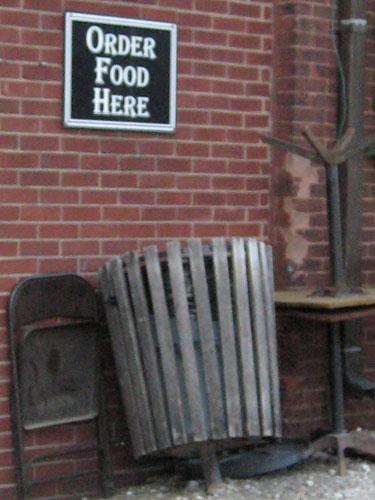 Order food here