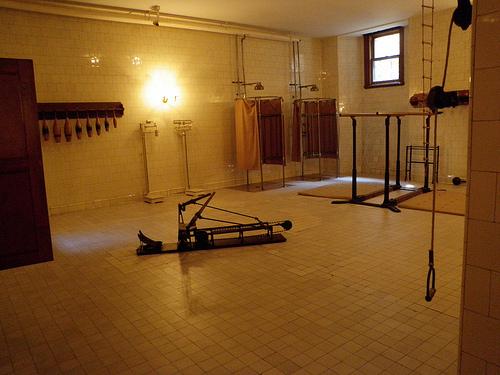 Turn Of The Century Athletic Equipment Um Last Century Pastaqueen