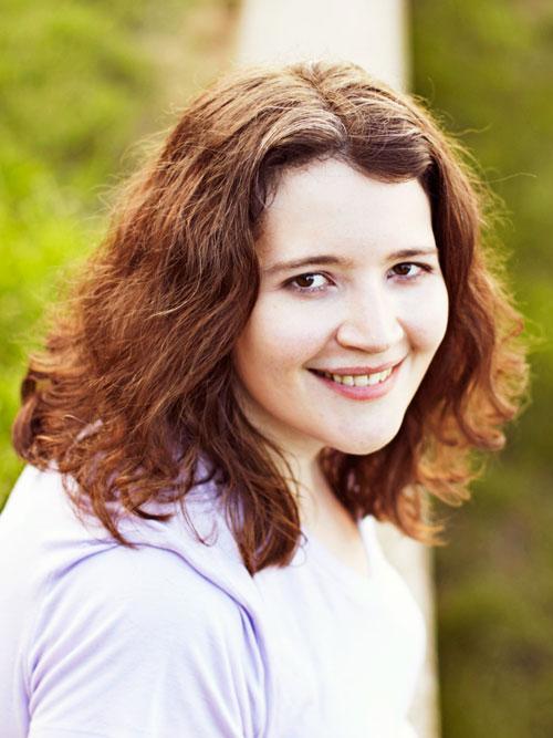 Jennette Fulda
