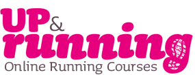 Up and Running online running course