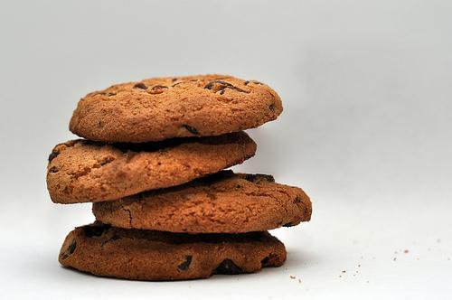 Mmmm, cookies...